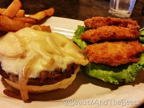 Berardi's Veggie Burgers The Hungry Sprout