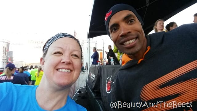 Meb RocknRoll San Antonio Beauty and the Beets