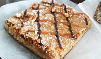 Park Avenue Coffee and Gooey Butter Cake – St. Louis, MO