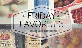 Friday Favorites – Fleece Hoodies, NYFifth and Randomities