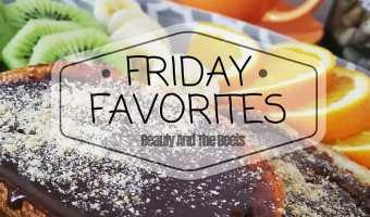 #RocknBlog 2016 + Friday Favorites
