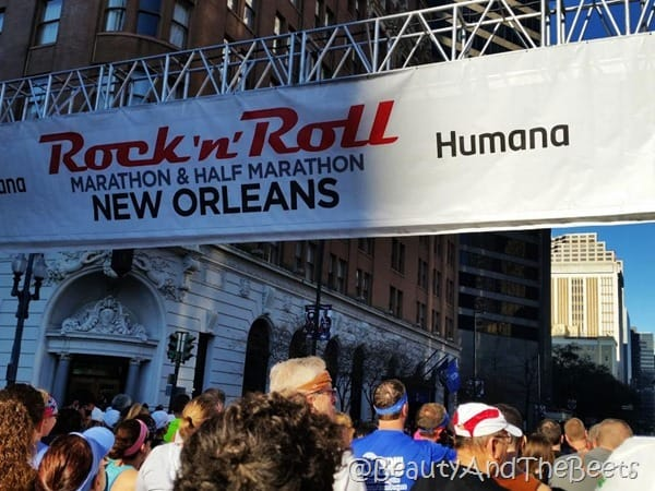 Humana RocknRoll New Orleans Beauty and the Beets