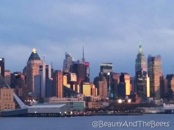 I Heart NY Beauty and the Beets