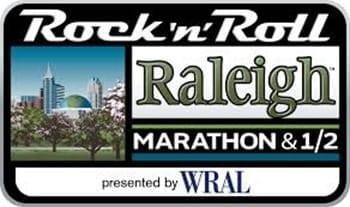 Rock'n'Roll Raleigh Marathon