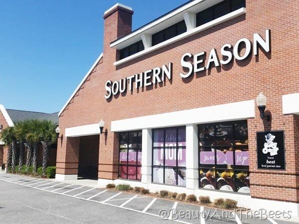 Southern Season Charleston Beauty and the Beets