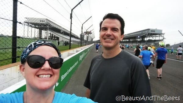 IndyMini 2016 Indy Motor Speedway Beauty and the Beets
