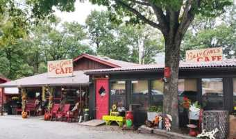 Billy Gail's Cafe – Branson, MO