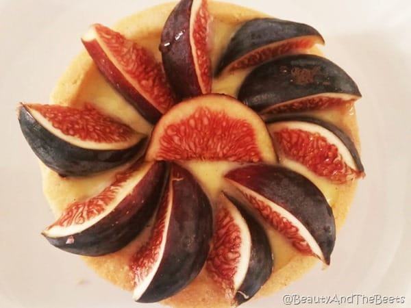 Buttermilk Bakery Beauty and the Beets Fig Tart