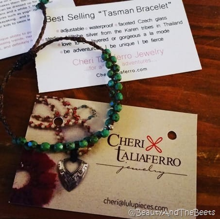 Cheri Taliaferro Jewelry The Artisan Group Beauty and the Beets