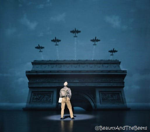 An American in Paris production photos (2)