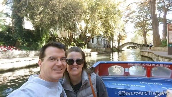 Beauty and the Beets San Antonio Riverwalk