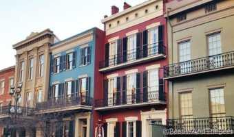 No Agenda in New Orleans
