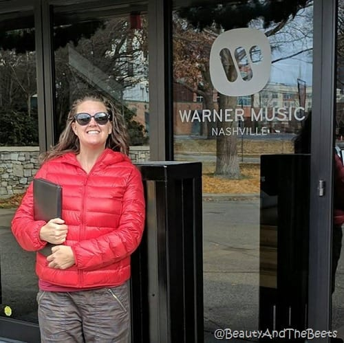 Warner Music Nashville Beauty and the Beets