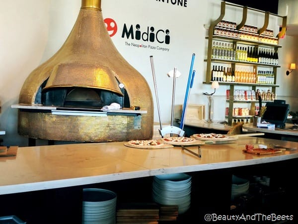 Wood Burning Oven Midici Neapolitan Pizza Beauty and the Beets