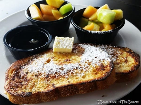San Francisco French Toast Milk and Honey Chattanooga Beauty and the Beets