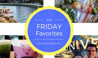 Friday Favorites #79