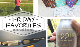 Friday Favorites #83