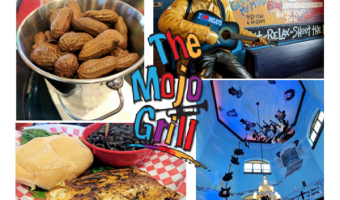 The Mojo Grill and Catering Co. –  Ocala, FL