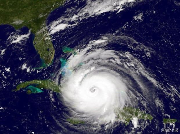 hurricane Irma wkmg