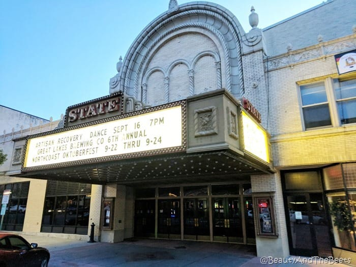 Downtown Sandusky Ohio Beauty and the Beets (5)