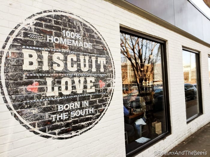 Biscuit Love Vanderbilt Nashville Beauty and the Beets