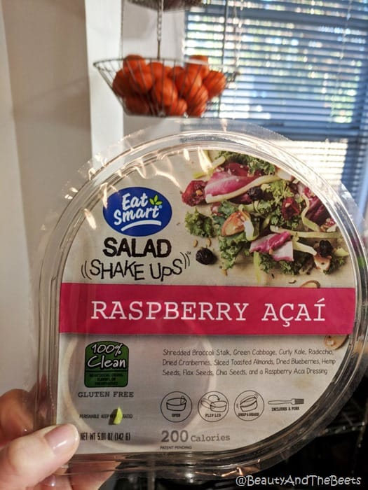 Eat Smart Salad Shake Ups Beauty and the Beets