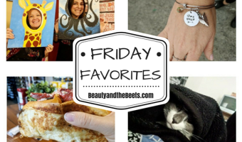 Friday Favorites #90