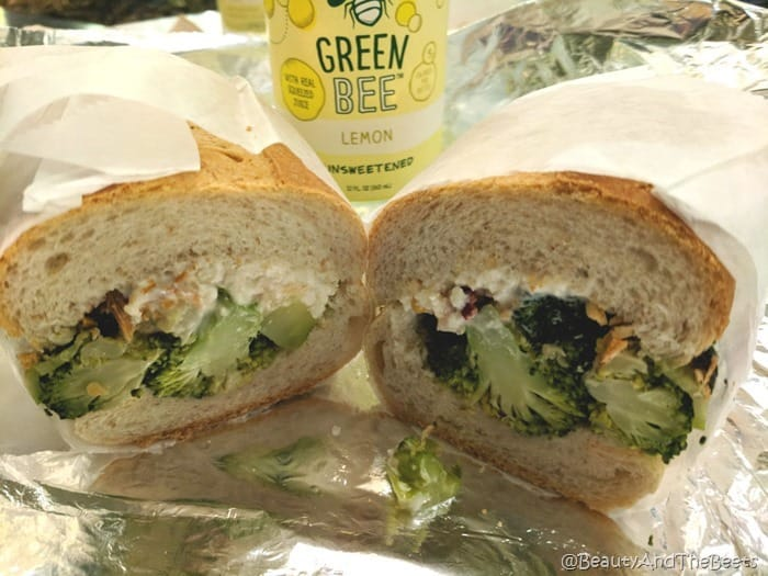 No 7 sub The Plaza Food Hall Beauty and the Beets