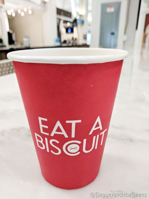 Eat a Biscuit The Alabama Biscuit Company Beauty and the Beets