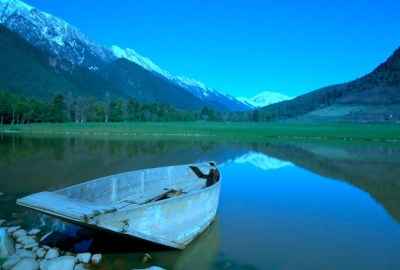 The Beautiful Valley of Kashmir - Through My Lens