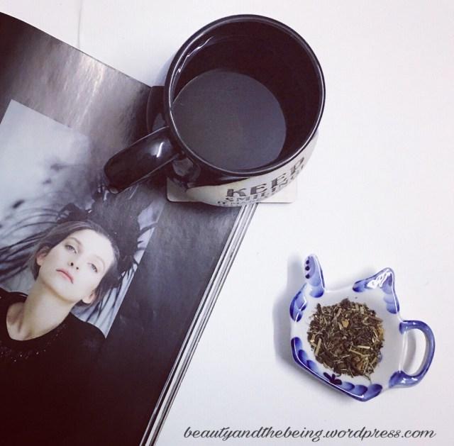 Happy International Tea Day!