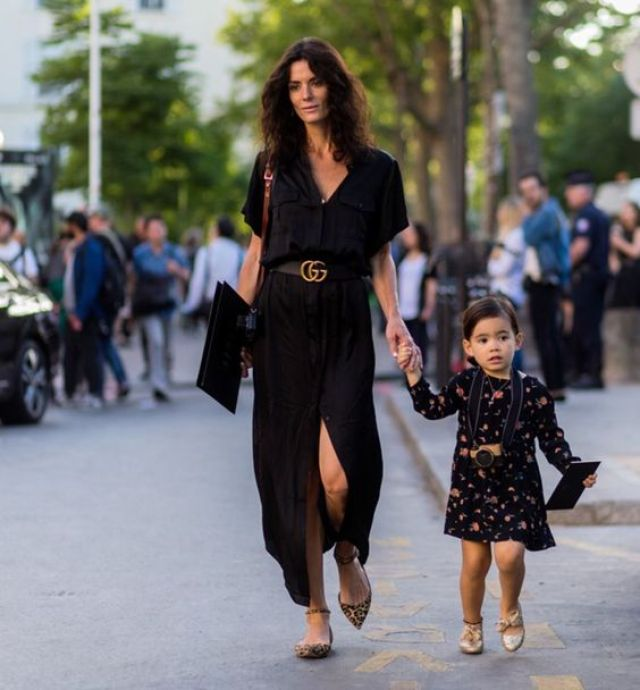 4 Tips to be a Fashionable Mom