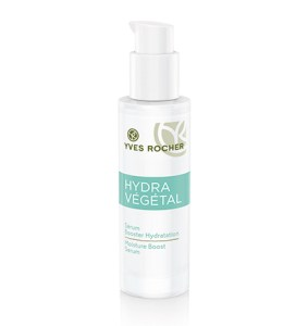 Yves Rocher Hydra Vegetal Moisture Boost Serum