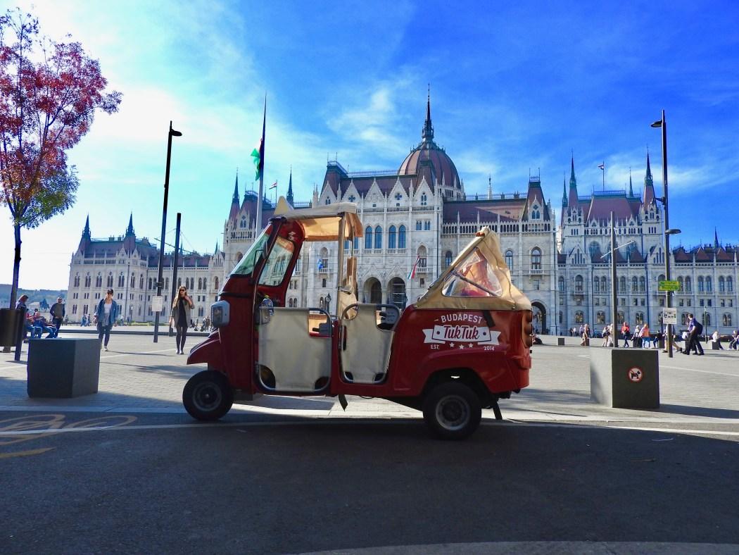 Budapest TukTuk - Explore Budapest the Bohemian Way!Budapest TukTuk - Explore Budapest the Bohemian Way!