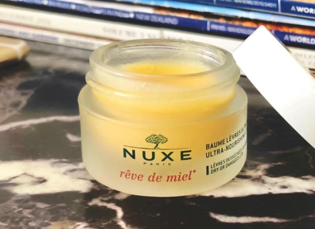 NUXE Rêve De Miel Ultra-Nourishing Lip Balm | Love It or Hate It?