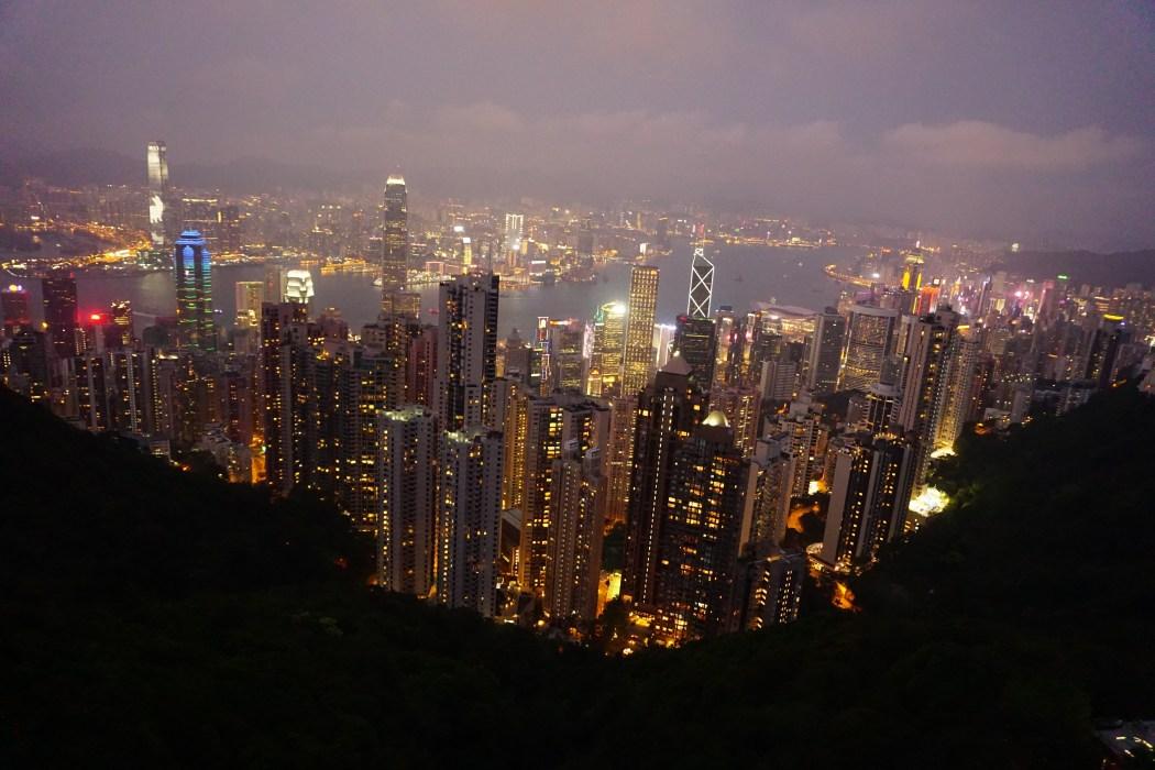 Sky Terrace 428 at The Peak | Hong Kong's Most Beautiful View, Worth a Visit?