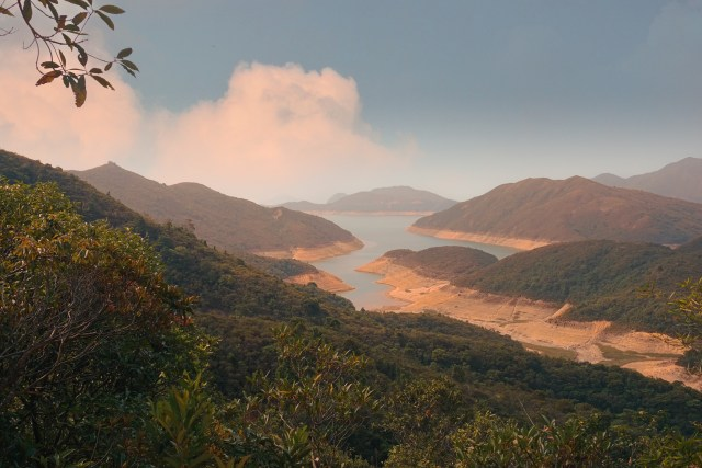 Hiking to the Best Beaches in Hong Kong | A Detailed Guide to a Scenic and Easy Hike