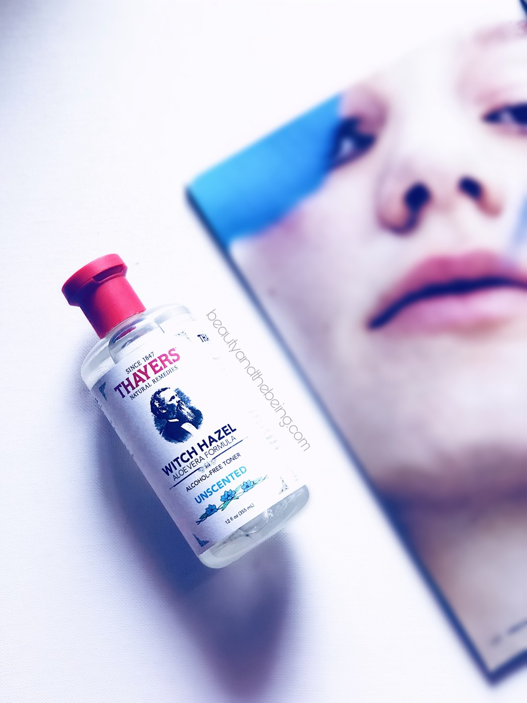 Thayers Witch Hazel Aloe Vera Toner (Unscented) | Review