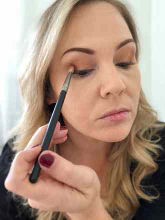 everyday makeup routine