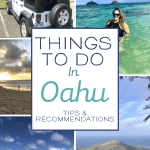 My Hawaii Vacation Recap: Things To Do In Oahu