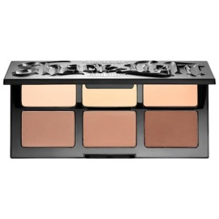 Kat Von D Shade and Light Palette makeup must haves