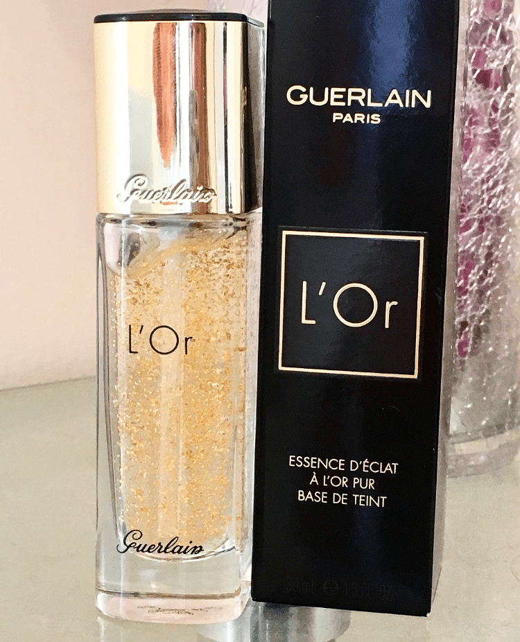 Guerlain L'or Primer Review