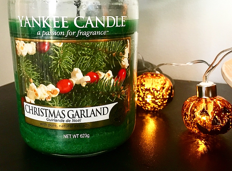 Autumn/Winter Candle Collection - Beauty and the bookshelves