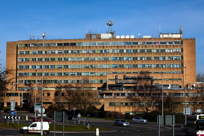 Yeovil Hospital