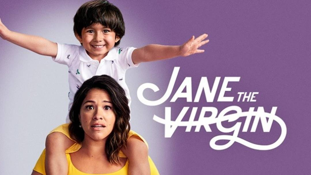 jane the virgin netflix