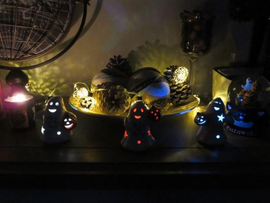Highlights - Happy Halloween