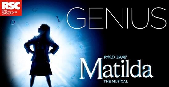 Matilda - Birthday Wishlist