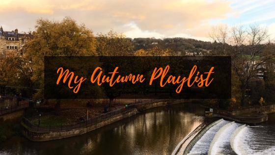My Autumn Playlist