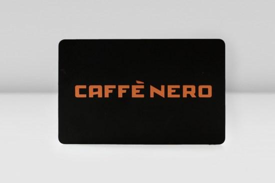 Caffe Nero Gift Card - Birthday Wishlist
