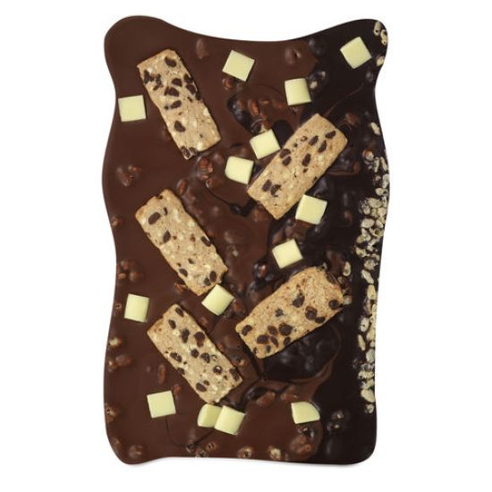 Hotel Chocolat Rocky Road Slab - Birthday Wishlist